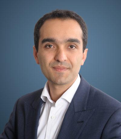 Reza Fardad